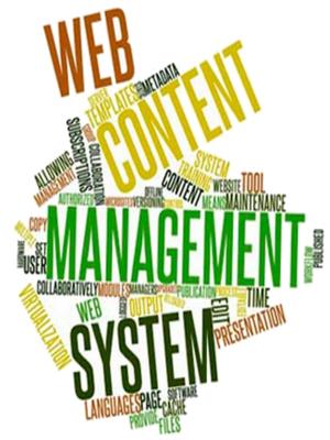 Gestión de contenidos web