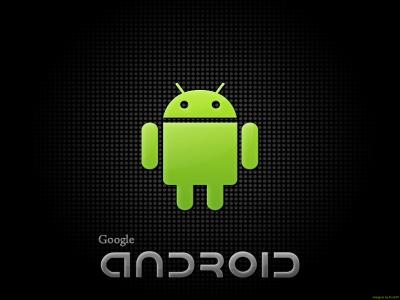 Logo Android de Google