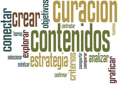 Contenidos | Información, contexto y significado