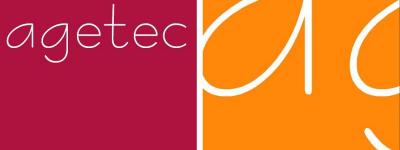 Logo AGETEC