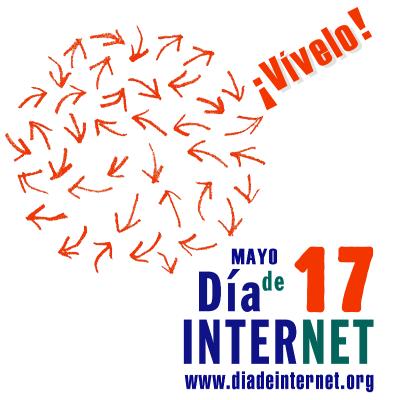 La Asociación de Usuarios de Internet organiza en España el Día de Internet cada 17 de mayo desde 2005