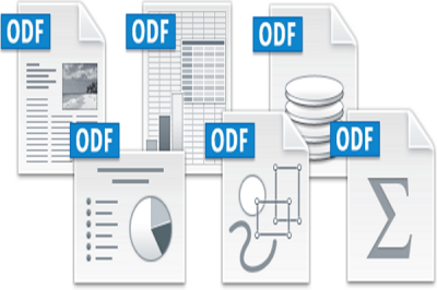Formato ODF