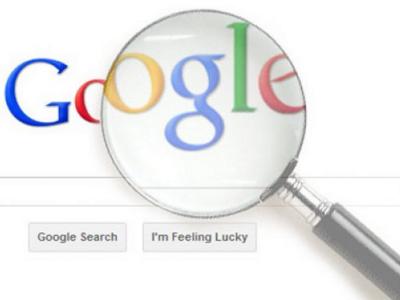 ¿Qué han buscado los españoles este año?: Google Zeitgeist 2013
