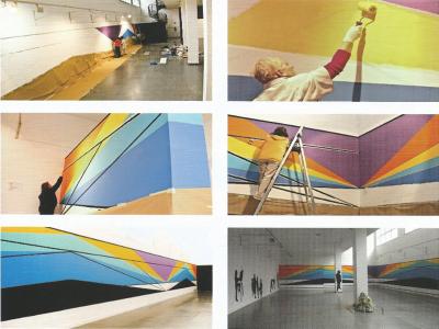 Exposición 'Alcoarte, 20 años' | Alcorcón, Madrid | Del 5 al 30 de febrero de 2014