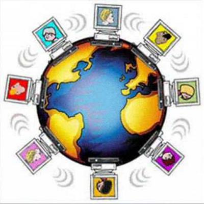 Sociedad de la Información | De lo local a lo global sin solución de continuidad