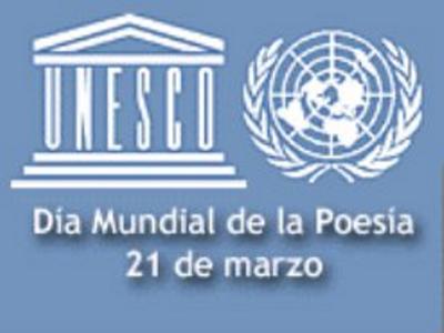 UNESCO | 21 de marzo | Día Mundial de la Poesía