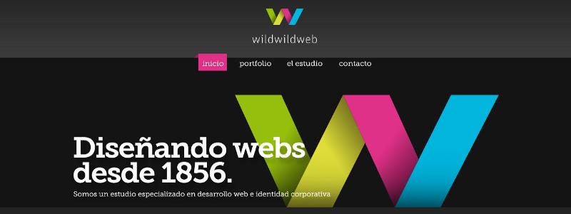 Wildwildweb