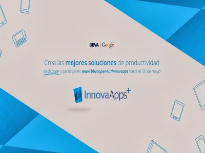 InnovaApps+ | BBVA y Google