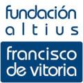Logo | Fundación Altius | Francisco de Vitoria