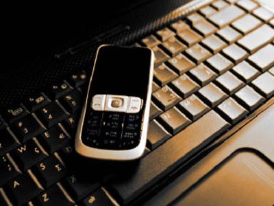 La conexión a través de dispositivos móviles hace que en España ya haya más usuarios de Internet que ordenadores