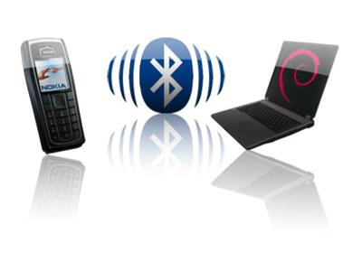Bluetooth   Sistema de comunicación inalámbrica que  permite la interconexión de diferentes dispositivos electrónicos