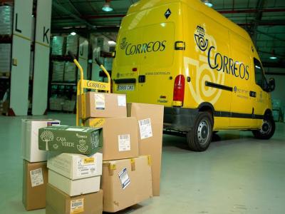 'La puntualidad del ecommerce' | Encuentro sobre comercio electrónico, pymes y logística en Madrid | Organizado por Horyzon Media España y patrocinado por Comandia by Correos