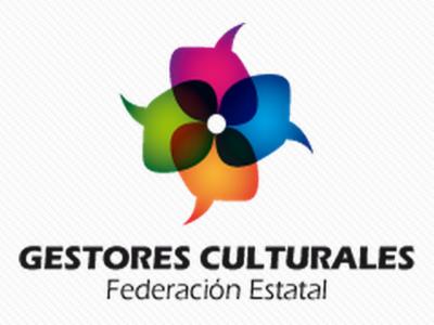 Federación Estatal de Asociaciones de Gestores Culturales | FEAGC | Logo